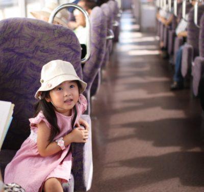 電車 子供 イベント 関西 女の子