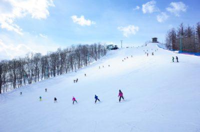 スキー場 子供 おすすめ 群馬 無料 教室