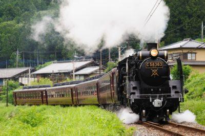 子供 電車 スポット 神奈川 SL