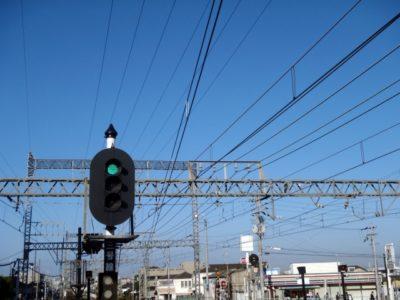大阪 子供 イベント 電車 踏切
