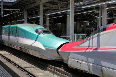 新幹線 好き 子供 旅行 結合