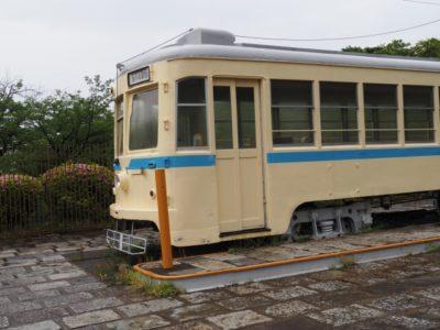 電車 子供 旅行 横浜市電