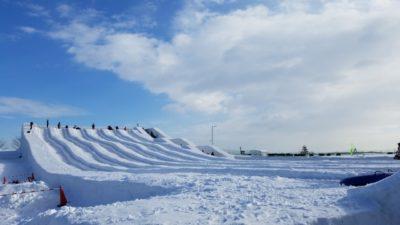 滋賀県 スキー場 子供 おすすめ スノーパーク