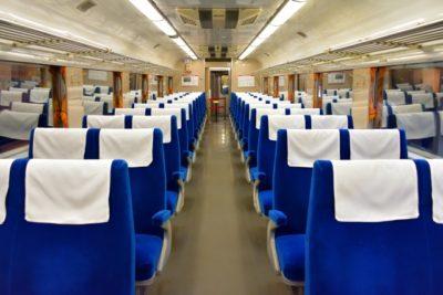 新幹線 大人 1人 子供 2人 自由席 座席