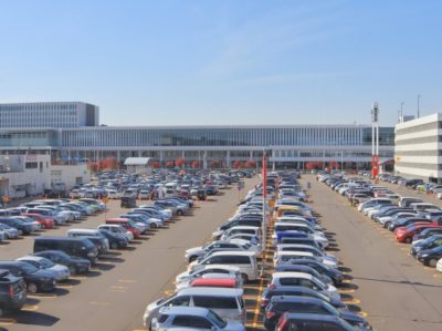 大阪 科学館 プラネタリウム 混雑 駐車場
