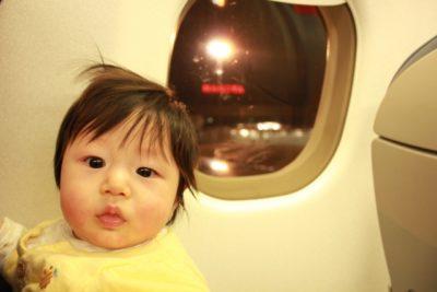飛行機 子供 座席 おすすめ 赤ちゃん