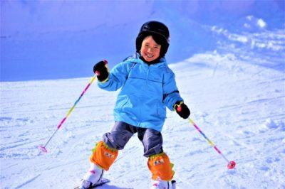 子供 向け スキー場 関西 近畿 男の子