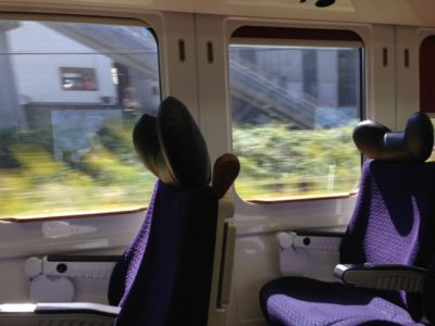 新幹線 大人 1人 子供 2人 自由席 シート