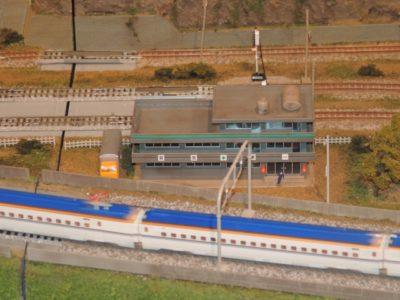 大阪 子供 イベント 電車 模型