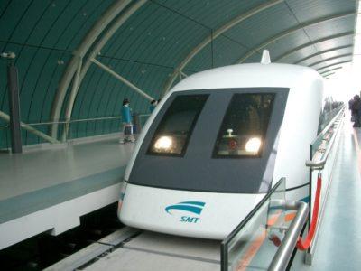 新幹線 好き 子供 旅行 リニア