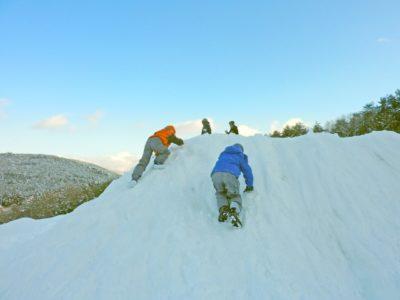 札幌 スキー場 子供向け 雪山