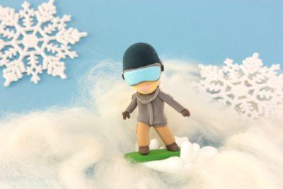 スキー ブーツ サイズ 選び方 子供 フィギュア