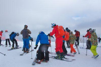 兵庫県 スキー場 子供 おすすめ スキー教室