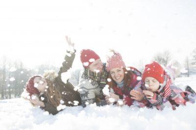 栃木 スキー場 子供 おすすめ 家族連れ