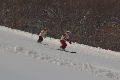 群馬 スキー場 子供 スクール 教室