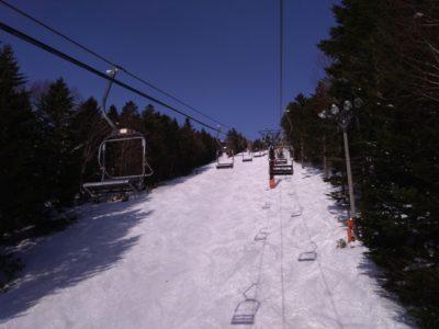 湯沢 スキー場 子供 おすすめ 無料 雪山