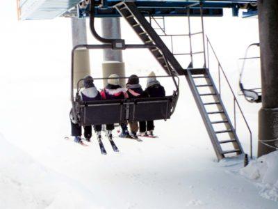 新潟県 スキー場 子供 無料 リフト