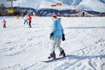岐阜県 スキー場 子供 おすすめ 無料 スノボ