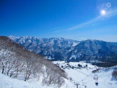 蔵王温泉スキー場 子供 ゲレンデ