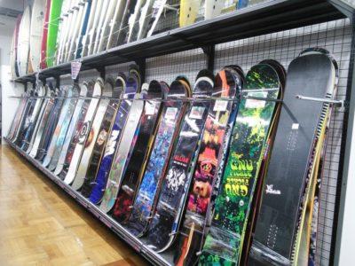 琵琶湖 バレイ スキー場 子供 スノーボード