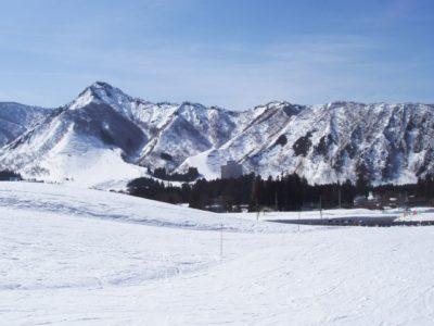 駅近 スキー場 子供 山