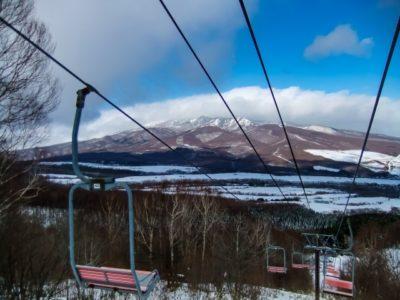 湯沢 スキー場 子供 おすすめ 無料 リフト
