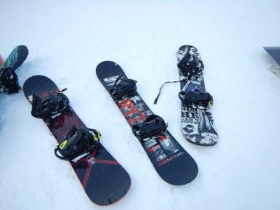 八ヶ岳 スキー場 子供 スキー板