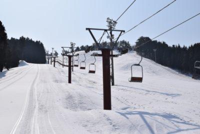 スキー場 子供 安い リフト