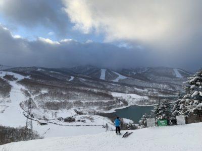 岐阜県 スキー場 子供 おすすめ 無料 景観