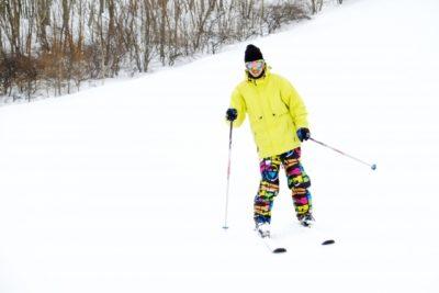 岐阜県 スキー場 子供 おすすめ 無料 男性