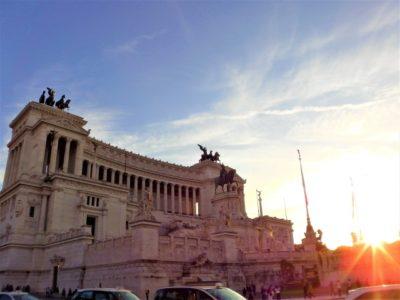 ローマ 子供 博物館 美術館
