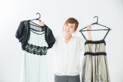 七五三 親 服装 ブログ ドレス