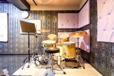 子供 習い事 ドラム 教室