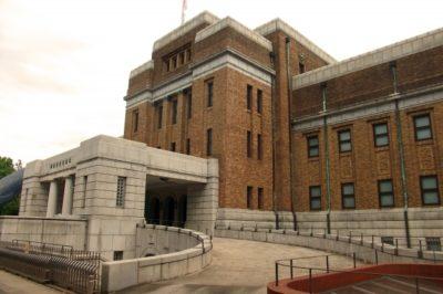 上野 美術館 博物館 子供 国立科学博物館