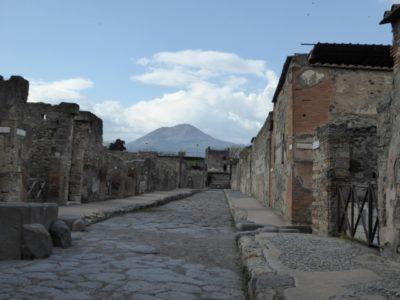 ローマ 子供 博物館 遺跡