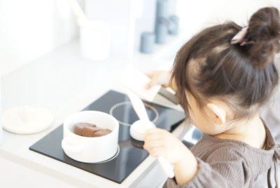 子供 習い事 料理 女の子