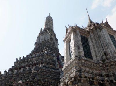バンコク 博物館 子供 城