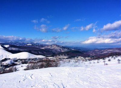 スキー場 子供 無料 新潟 山
