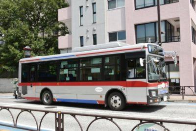 東急 バス 子供 料金 夏休み 道