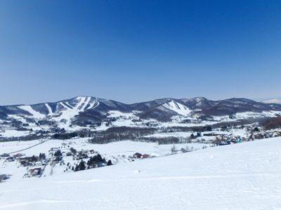 スキー場 子供 無料 新潟 雪山