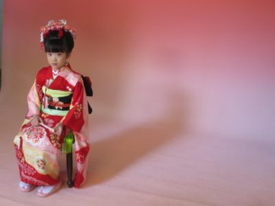スタジオアリス 3歳 七五三 ブログ 女の子