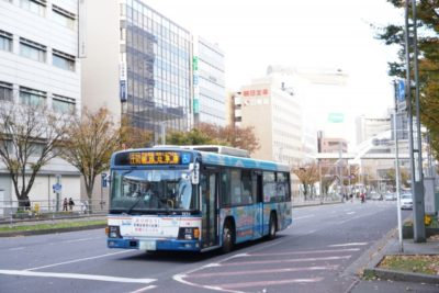宮城 交通 バス 子供 料金 道