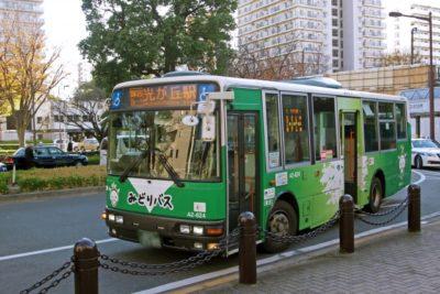 福島 交通 バス 子供 料金 みどりバス