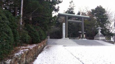 札幌 博物館 子供 鳥居