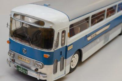 和歌山 バス 子供 料金 模型