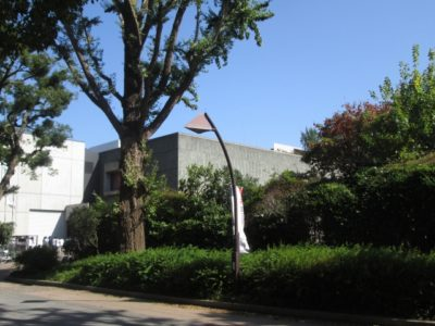 上野 美術館 博物館 子供 西洋美術館
