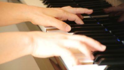 子供 習い事 音楽 ピアノ