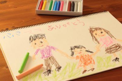 習い事 絵画 子供 絵