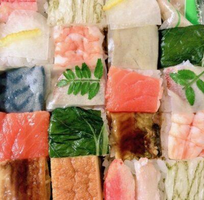 ひな祭り 料理 おもてなし モザイク寿司