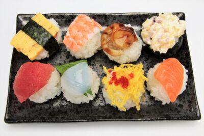 子供が喜ぶ ひな祭り メニュー レシピ てまり寿司
